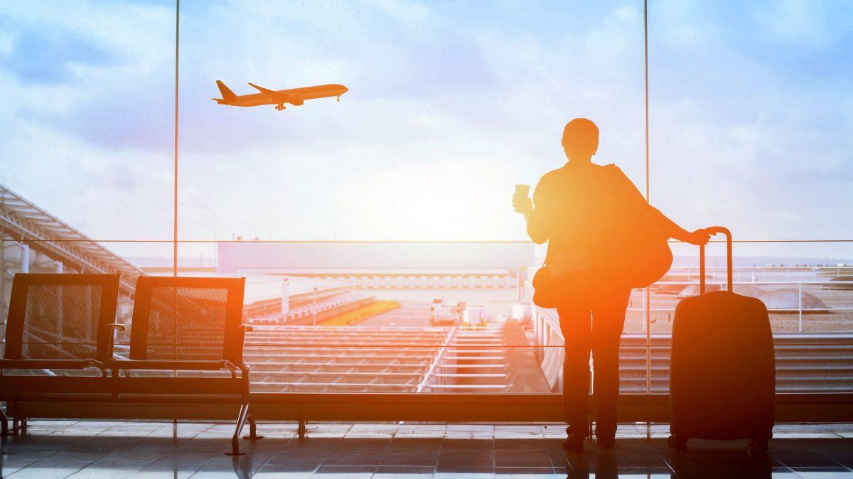 Portugal suspende todos os voos de e para o Brasil