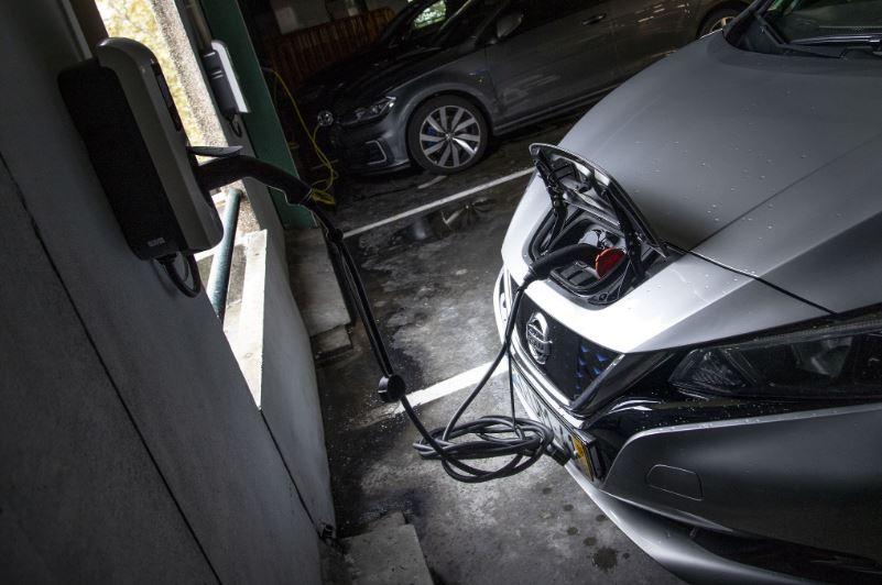 Portugal é o quarto país da UE onde se compram mais veículos eléctricos