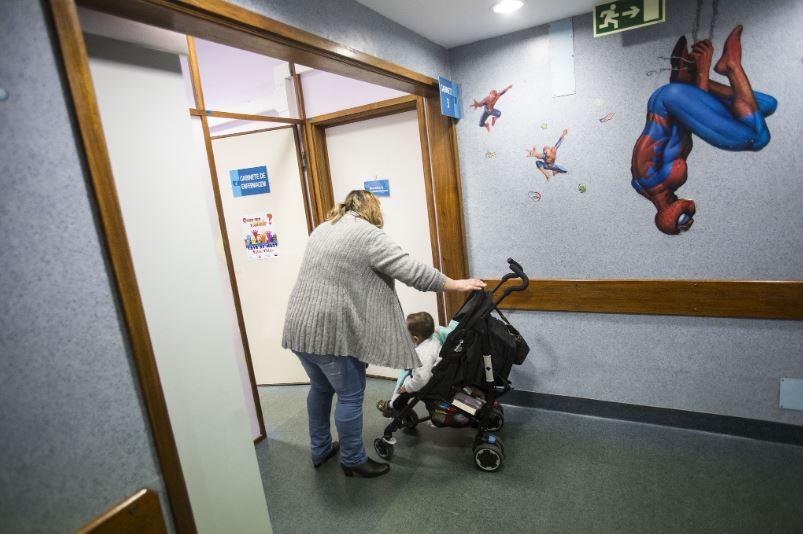 Portugal tem das mais baixas taxas de mortalidade do mundo em crianças até aos cinco anos