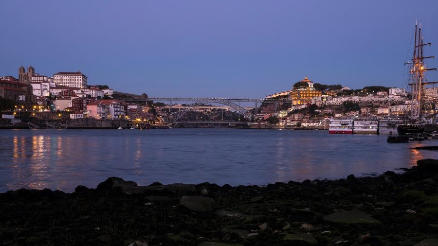 Porto é joia com belos lugares, ótima comida e icônico vinho