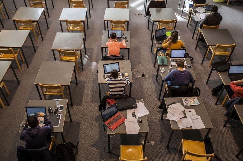 Luso-descendentes no ensino superior português aumentaram 150% em quatro anos