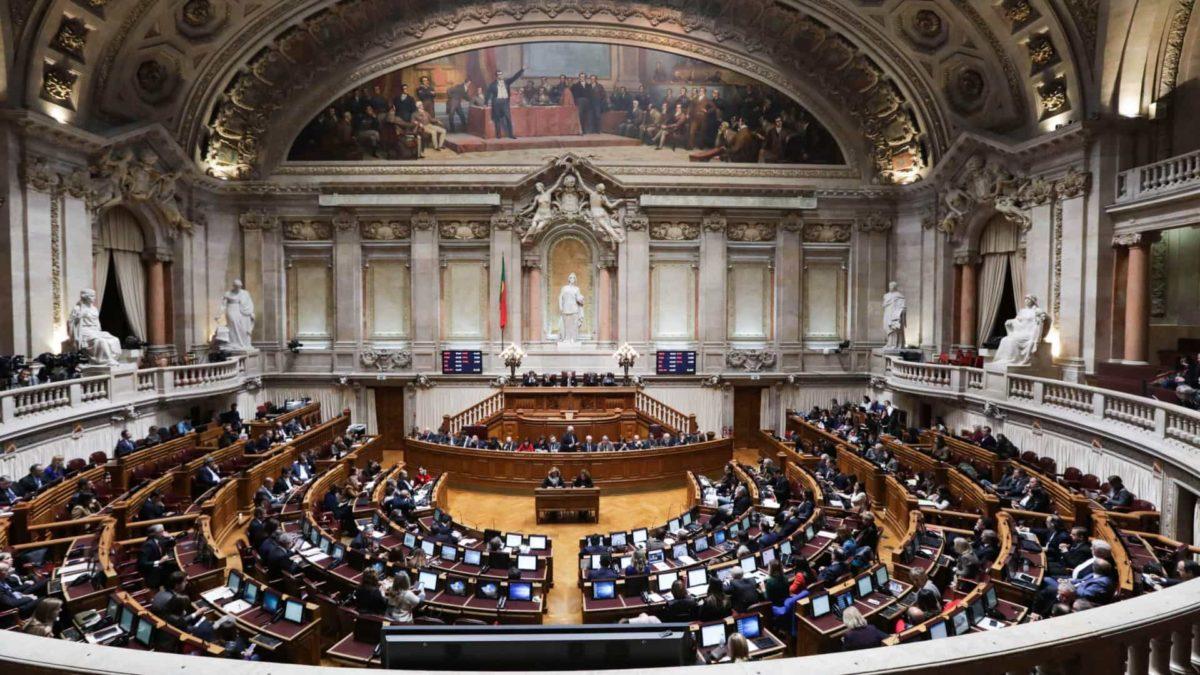 Parlamento ultrapassa veto de Marcelo à lei da Nacionalidade
