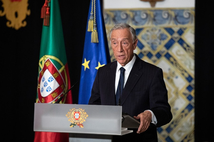 Presidente português promulga nova versão da Lei da Nacionalidade