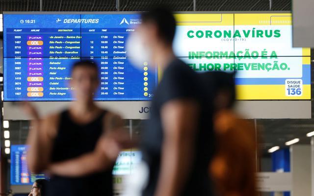 Países de língua portuguesa firmam acordo de circulação